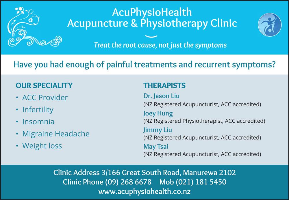 AcuPhysioHealth