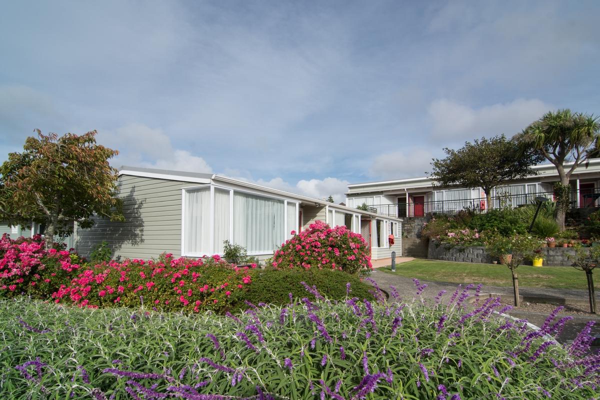 The Selwyn Foundation Sprott House