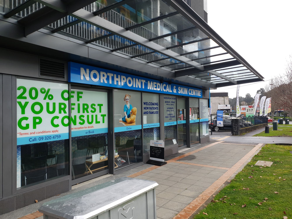 Northpoint Medical & Skin Centre