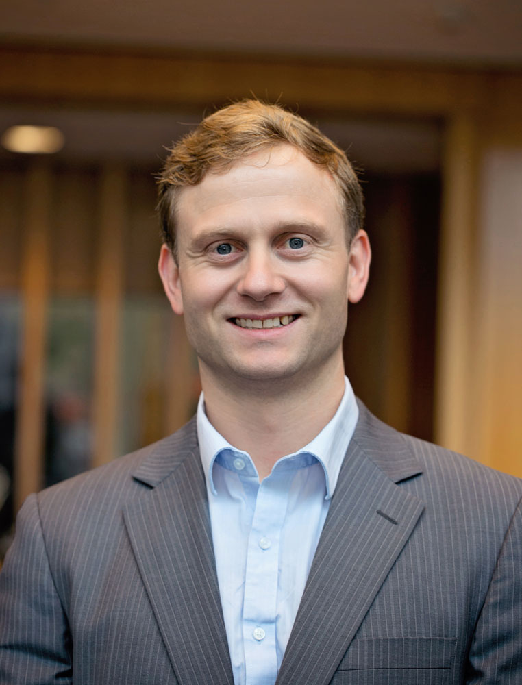 Mr David Kieser