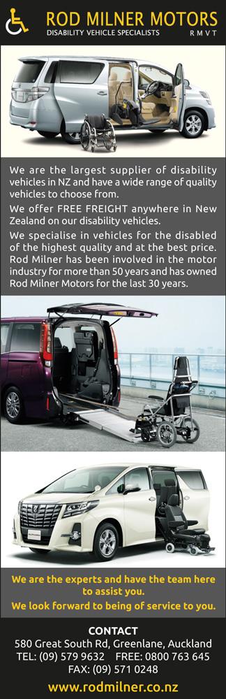 Rod Milner Motors