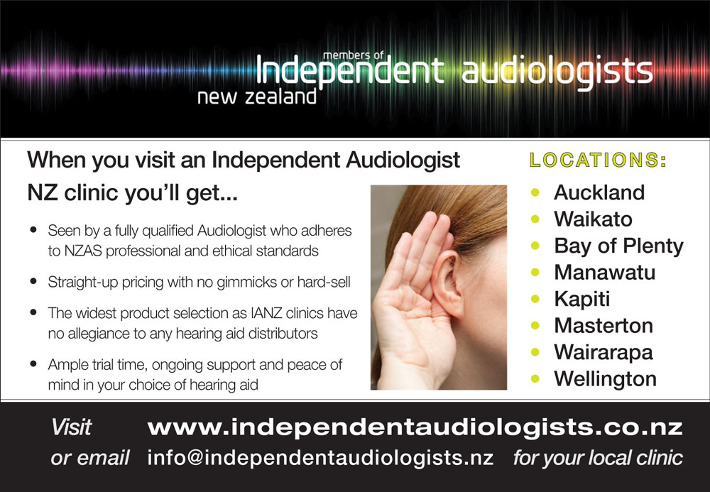 Independent Audiologists