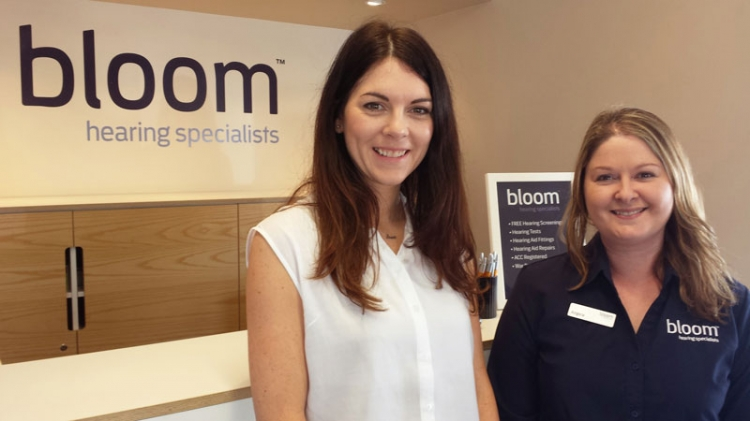 bloom hearing specialists