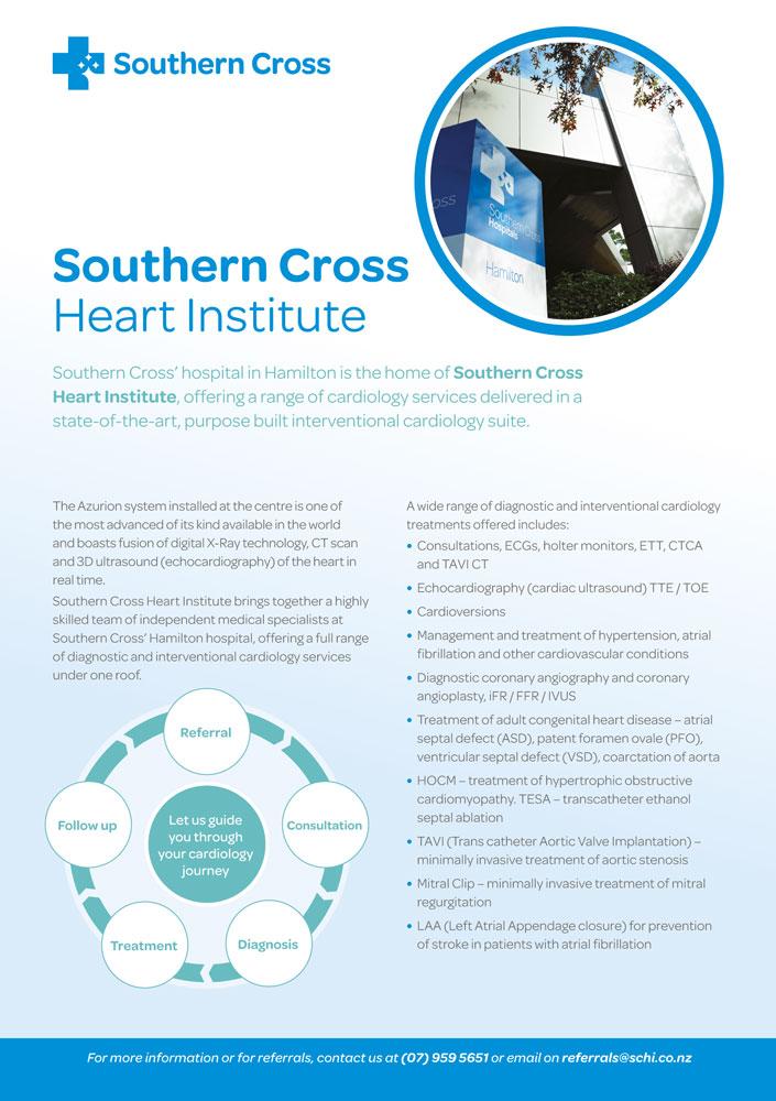 Southern Cross Heart Institute