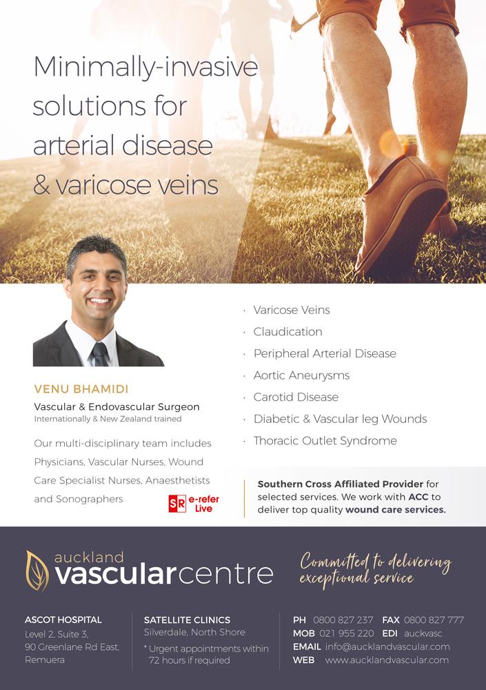 Auckland Vascular Centre