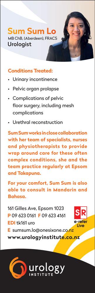 Dr Sum Sum Lo