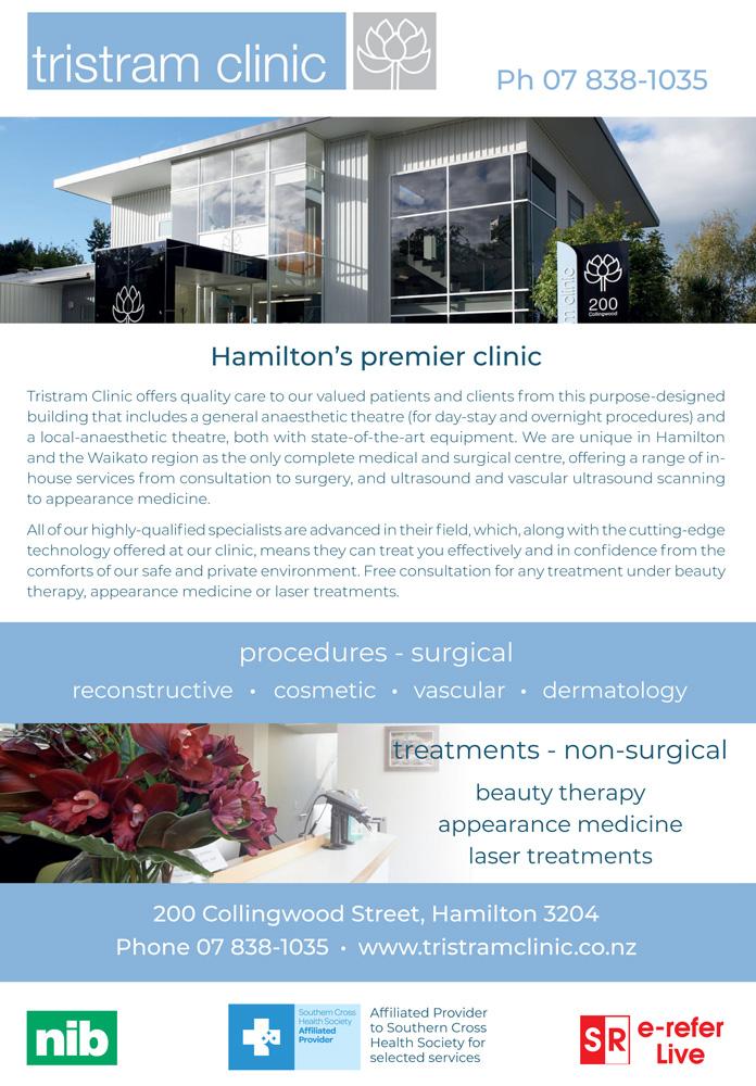 Tristram Clinic
