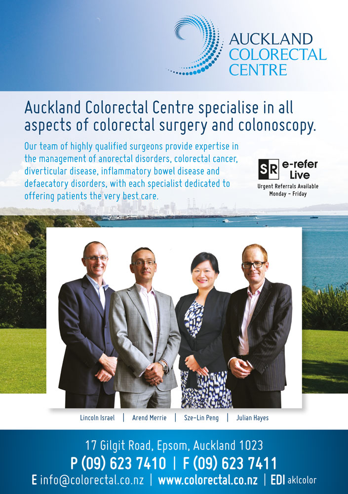 Auckland Colorectal Centre