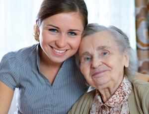 Elderly Support health services
