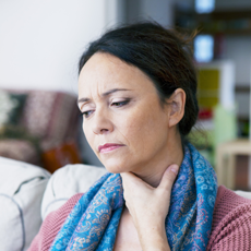 Health Services related to Nose and Throat